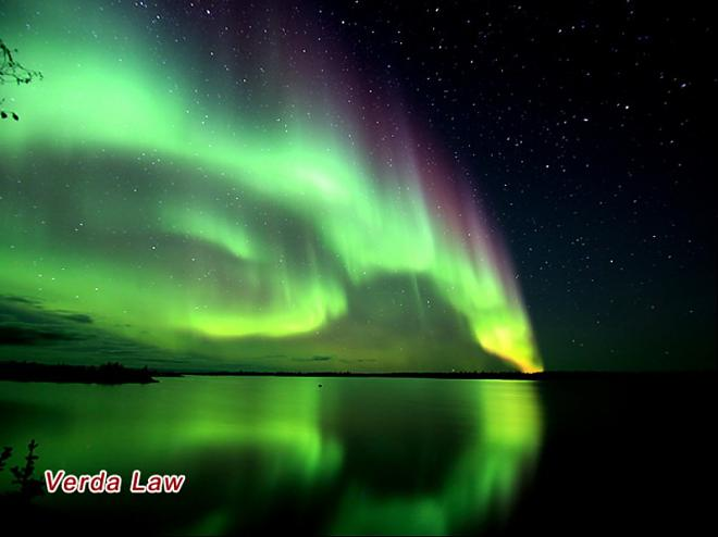 【Canada】Deluxe Aurora Tour in Yellowknife